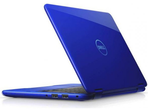 "2w1 Dell Inspiron 3179-7217 Core m3-7Y30 11,6"" 4GB SSD 128GB Win10"