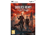 Gra PC Sherlock Holmes and the Devil's Daughter wersja cyfrowa