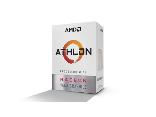 Procesor AMD Athlon 200GE, 2x 3.20GHz YD200GC6FBBOX