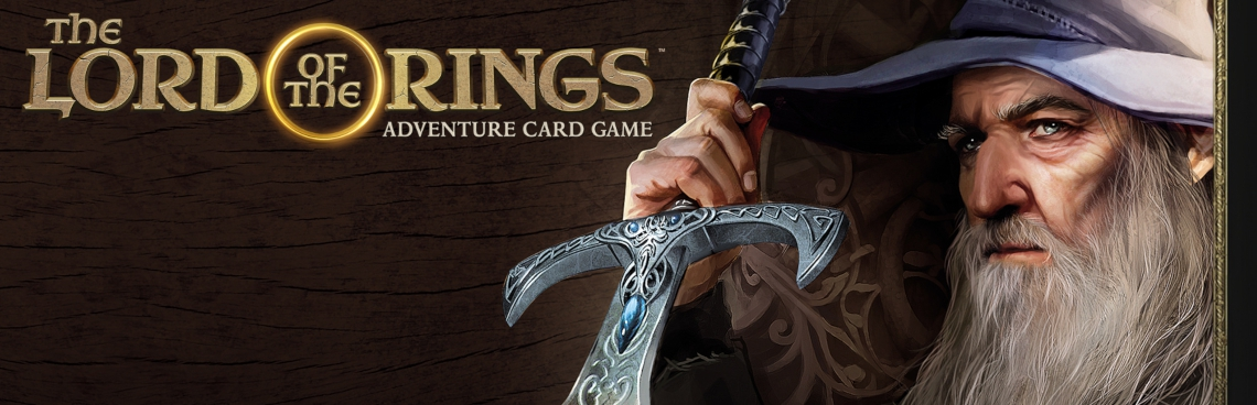 The Lord of the Rings: Adventure Card Game1