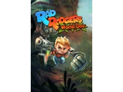 Rad Rodgers: World One - K01679
