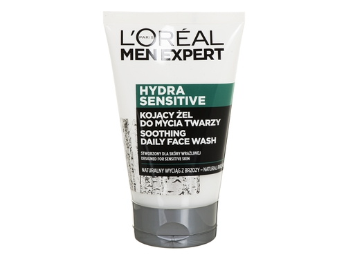 Żel Loreal Men Expert Hydra Sensitive