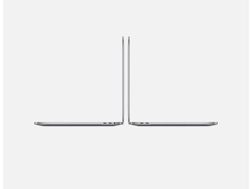 "Apple MacBook Pro with Touch Bar i7-9750H 16""IPS Retina 16GB SSD512 Radeon Pro 5300M_4GB Space Gray 1Y - MVVJ2ZE/A"
