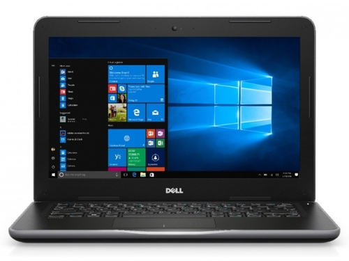 "Laptop Dell Latitude 3380 N003L3380K13EMEA Pentium 4415U 13,3"" 4GB HDD 500GB Intel® HD Graphics 610 Win10Pro"