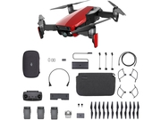 Dron DJI Mavic Air Combo Flame Red CP.PT.00000169.01 kolor czerwony