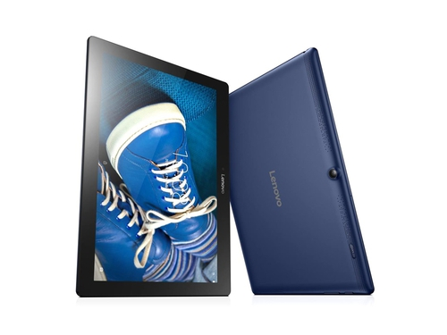 "Tablet Lenovo ZA0D0004PL 10,1"" 16GB WiFi Bluetooth GPS LTE niebieski"