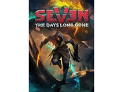 Seven: The days long gone- Kolekcj- wersja cyf - K00217