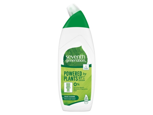 SEVENTH Generation Płyn do toalet Sosna&Mięta500ml - 8717163712443