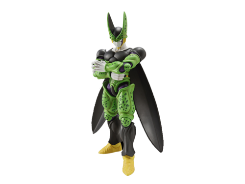 Figurka FIGURE RISE DBZ PERFECT CELL