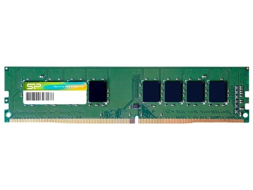 Silicon Power DDR4 8GB 2666MHz CL19 (1Gx8 SR) - SP008GBLFU266B02