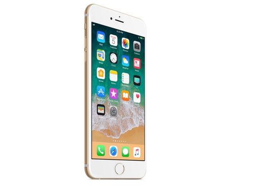 Smartfon Apple iPhone 6 16GB Gold RM-IP6-16/GD Bluetooth WiFi NFC GPS LTE 16GB iOS 9 kolor złoty Remade/Odnowiony