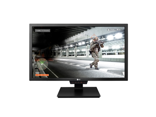 "Monitor gamingowy LG 24"" 24GM79G TN FullHD 1920x1080 144Hz"