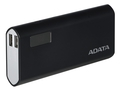 Power Bank ADATA AP12500D-DGT-5V-CBK 12500mAh USB 2.0