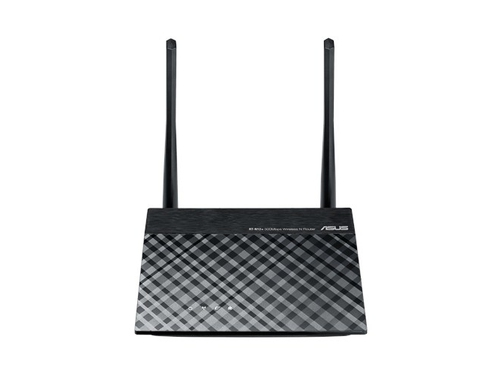 Router ASUS RT-N12 PLUS WiFi - RT-N12+