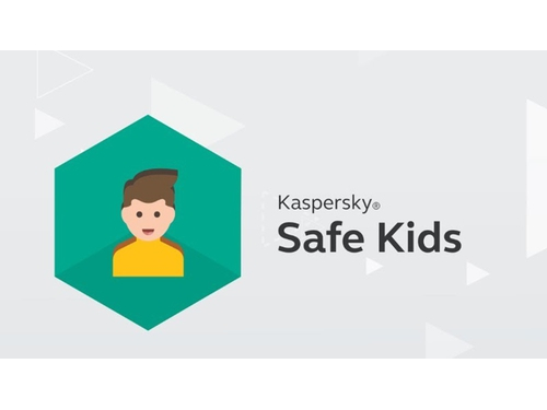 Kaspersky Safe Kids ESD 1 User 12M - KL1962PCAFS