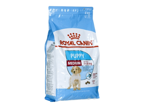 Karma Royal Canin Dog Food Medium Junior 15kg