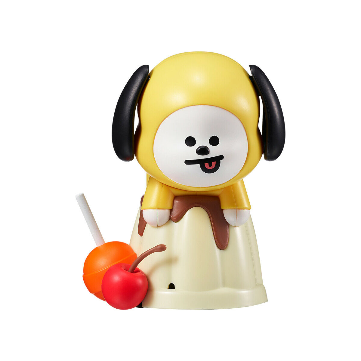 #BT21 Interactive Toy Chimmy