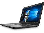 "Laptop Dell 5567-8390 5567-8390 Core i5-7200U 15,6"" 8GB SSD 256GB Radeon R7 M445 Win10"