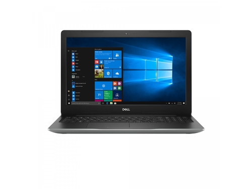 "Laptop Dell Inspiron 3581 3581-4923 Core i3-7020U 15,6"" 4GB HDD 1TB Intel HD 620 Win10"
