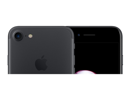 Apple iPhone 7 128GB Black (REMADE) 2Y Remade / Odnowiony