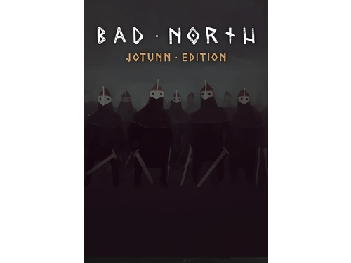 Bad North: Jotunn Edition Deluxe Edition wersja cyfrowa