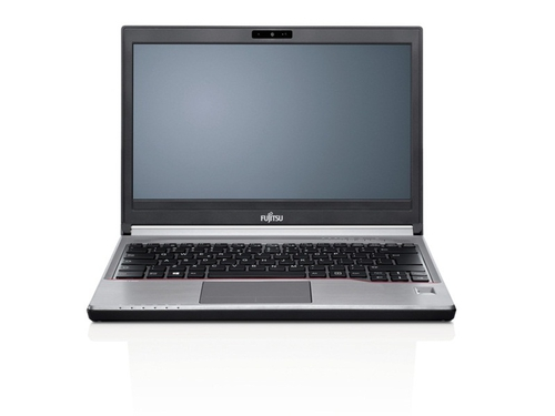 "Laptop Fujitsu LifeBook E736 VFY E7360M45SBPL Core i5-6300U 13,3"" 8GB SSD 256GB Intel® HD Graphics 520 Win10Pro"