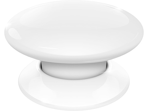 Kontroler The Button FIBARO FGBHPB-101-1 kolor biały
