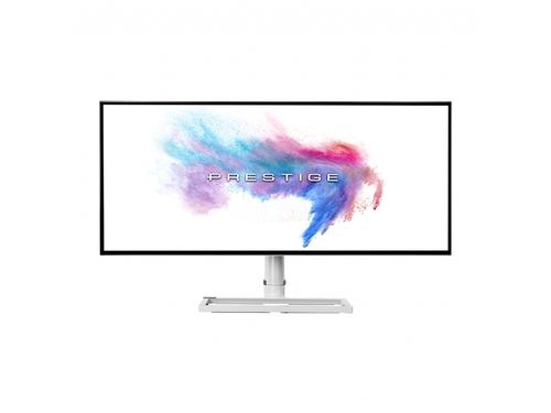 Monitor MSI Prestige PS341WU