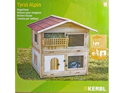 Rodent House Tyrol Alpin 100 x 119 cm - 82836