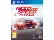 Gra PS4 Need For Speed Payback