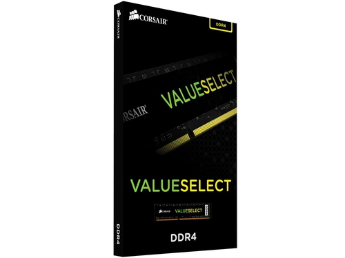 Corsair ValueSelect 16GB DDR4 2133MHz CL15 DIMM - CMV16GX4M1A2133C15