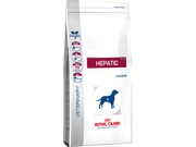 Karma Royal Canin VD Dog Hepatic 12 kg