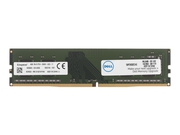Dell Memory Upgrade - 4GB 1RX16 DDR4 UDIMM 2666MHz - AA086414