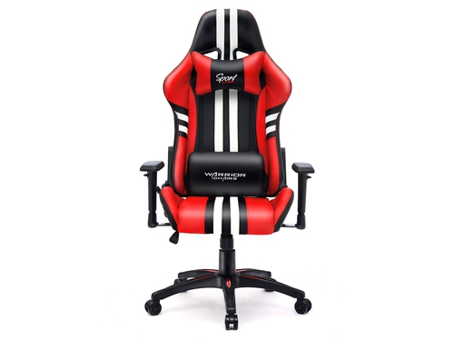 Actina R5 2400G/8GB/120GB/1050 [0314] [0315] + Fotel Gamingowy Warrior Chairs Sport Extreme black/red