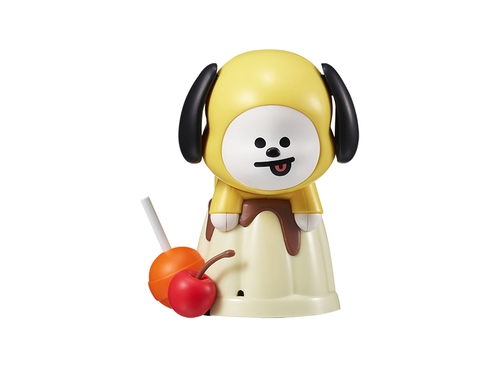 BT21 Interactive Toy Chimmy - BT219006