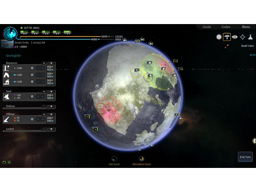 Gra PC Mac OSX Linux Interplanetary Enhanced Edition wersja cyfrowa