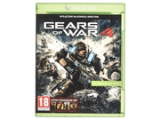 Gra Xbox One Gears of War 4