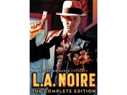 Gra PC L.A. Noire The Complete Edition - - wersja cyfrowa