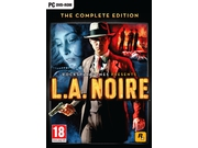 Gra PC L.A. Noire The Complete Edition - wersja cyfrowa