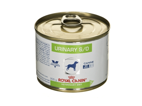231330 - VD Dog Urinary 200 g