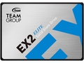 "SSD Team Group EX2 2,5"" 512GB SATA - T253E2512G0C101"