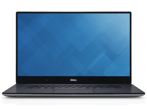"Laptop Dell XPS 15 9560-9265 Core i7-7700HQ 15,6"" 8GB SSD 256GB GeForce GTX1050 Win10Pro"