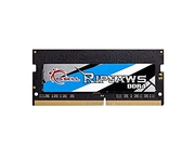 G.SKILL DDR4 RIPJAWS 2x8GB 3000MHz CL16 SO-DIMM - F4-3000C16D-16GRS