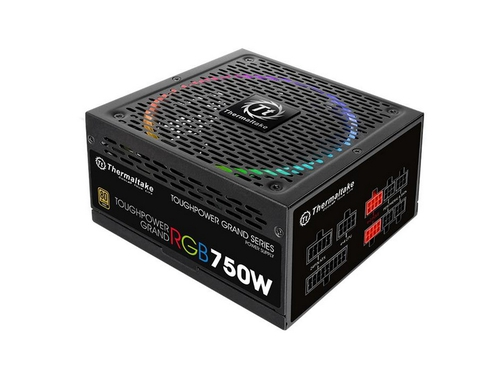 Zasilacz Thermaltake Toughpower Grand RGB 750W 80+ - PS-TPG-0750FPCGEU-R