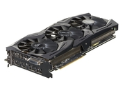 Karta graficzna Asus GeForce GTX1060 GeForce GTX1060 Strix Gaming OC STRIX-GTX1060-6G-GAMING 6GB GDDR5 8008 MHz 192-bit