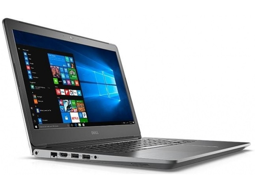 "Laptop Dell Vostro V5568 N040VN5568EMEA01_1801 Core i5-7200U 15,6"" 4GB HDD 1TB Intel HD Win10Pro"