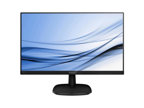 Monitor Philips 223V7QHAB/00, 21,5'', panel IPS, D-Sub/HDMI/DVI, Głośniki