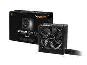 Zasilacz BE QUIET! SYSTEM POWER 9 80 Plus Bronze BN246 ATX 500 W