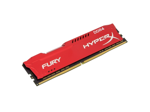KINGSTON HyperX FURY DDR4 8GB HX432C18FR2/8