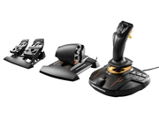THRUSTMASTER T16000M Flight Pack 2960782